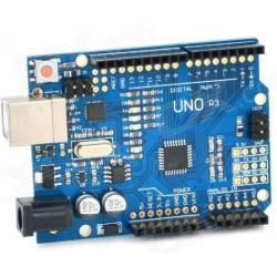 Prototyping board UNO R3...